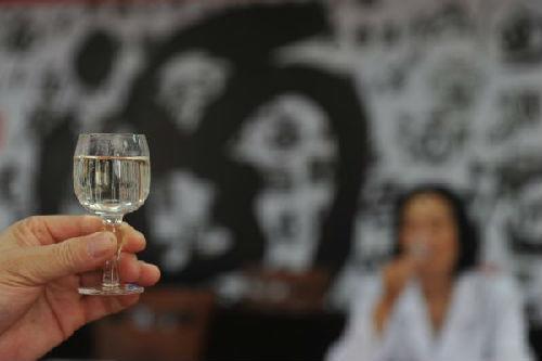中國白酒能否真正走向世界?