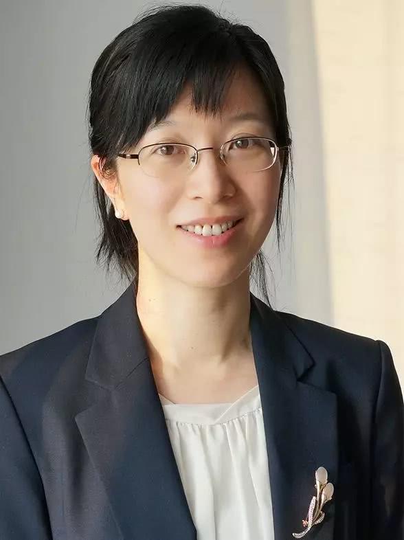 亞洲首位!浙大女教授獲國際腦研究大獎