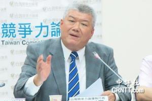 謝明輝:民調失準 韓五力正是破蔡穿雲箭