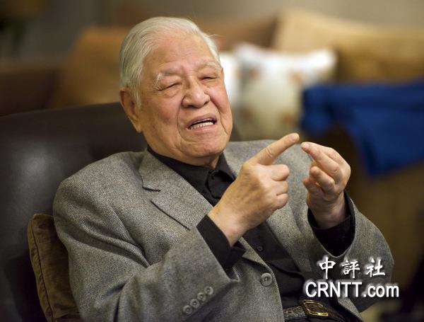 北榮澄清:李登輝在醫院治療中