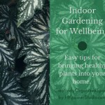 Indoor Gardening for a Healthy Home