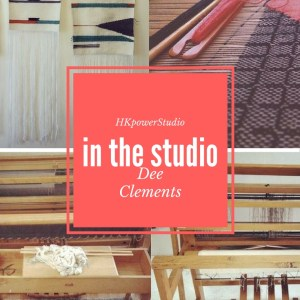 In The Studio with Dee Clements