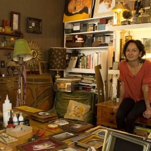 In the Studio with Hirona Matsuda & Alan Jackson