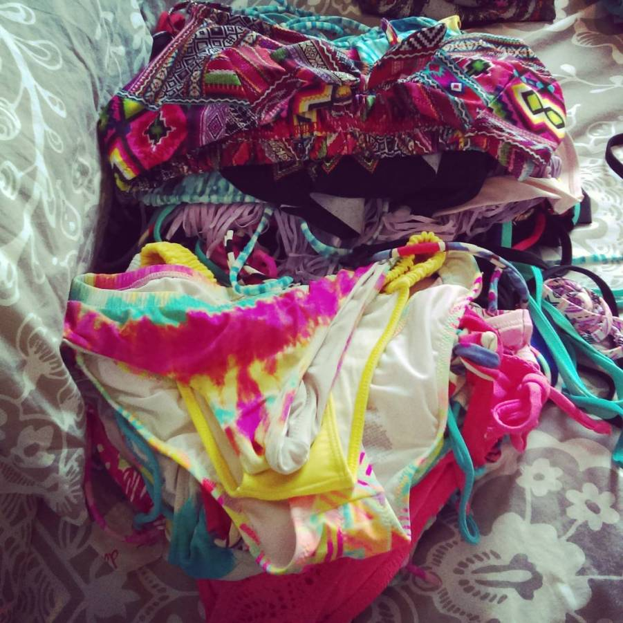 23 bathing suits