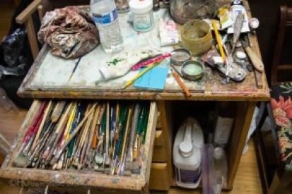 painting siupplies