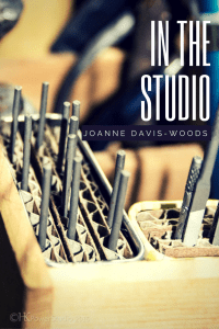 Art Studio Organizing with Joanne Davis-Woods