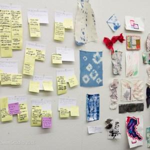 Art Studio Organization Interview