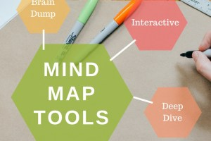 5 mind map tools for a deep dive