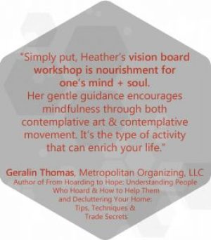 Creative Organizing Services