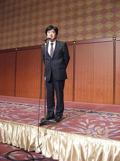 Foss島崎先生