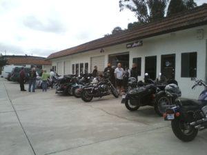 VistaMotorcycleRepairShop