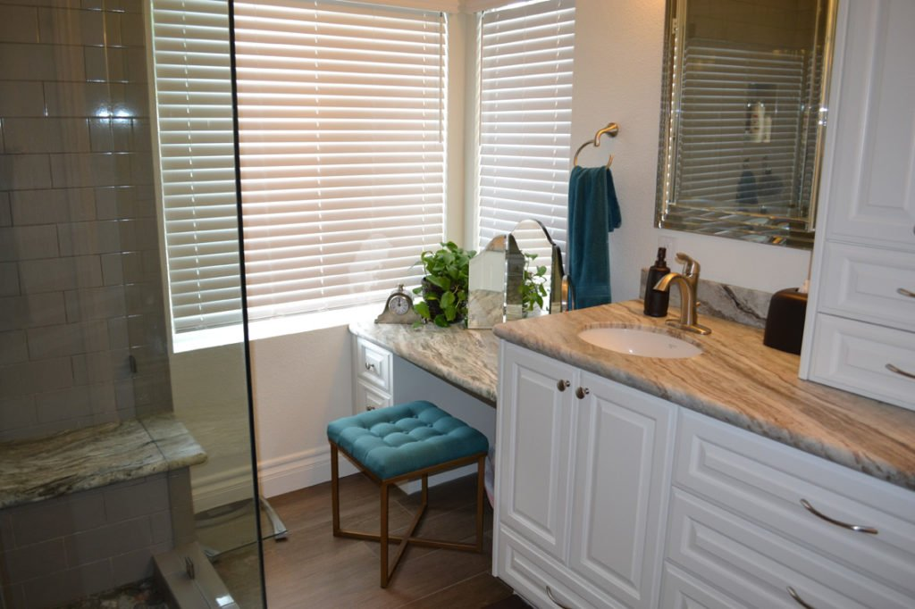 san diego bathroom remodeling trends