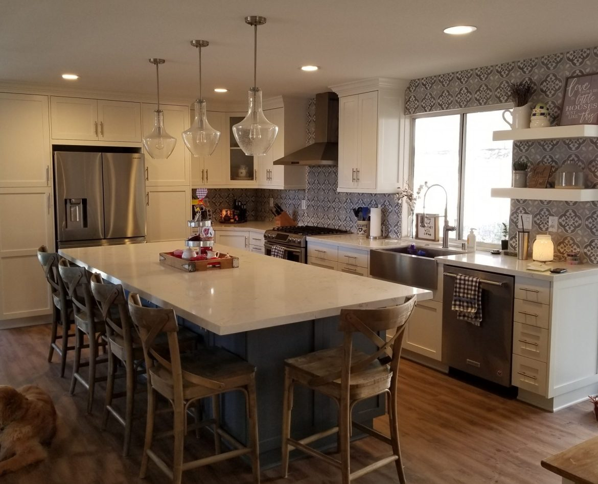 Top 3 Kitchen Remodel Contractor Tips No One Considers