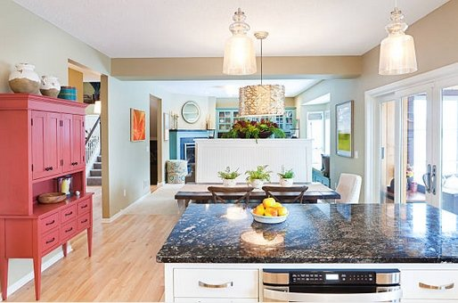 Open Concept Renovations San Diego Home Remodeling