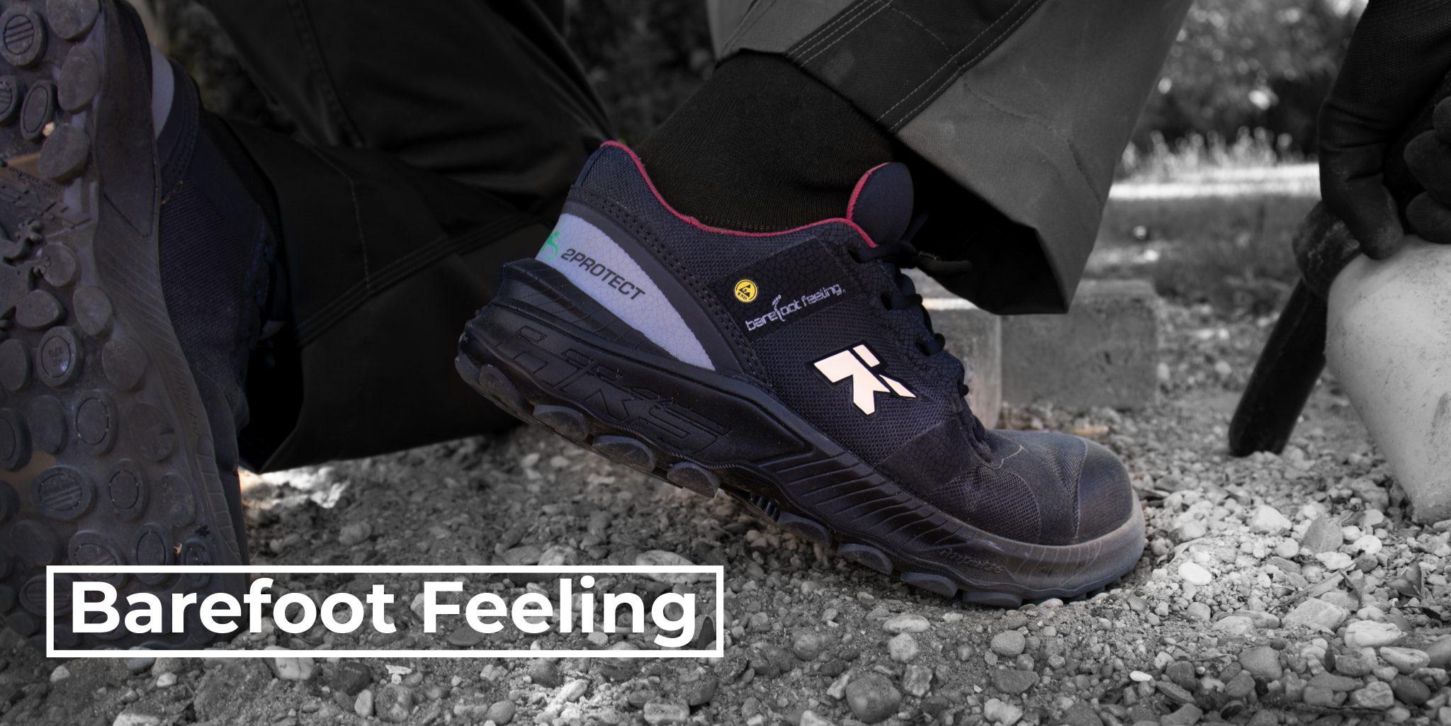 Barefoot-Feeling