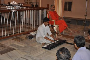 brahmanand-kala-kendra-students-music-performance-2