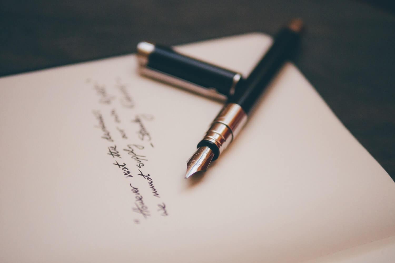 2021 最新精簡英文辭職信範例