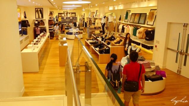 香港旗艦店系列 – 中環 Hong Kong Flagship Stores Series – Central | Store Design for HK