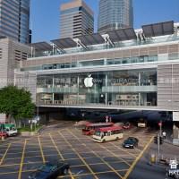 香港旗艦店系列 - 中環 Hong Kong Flagship Stores Series - Central