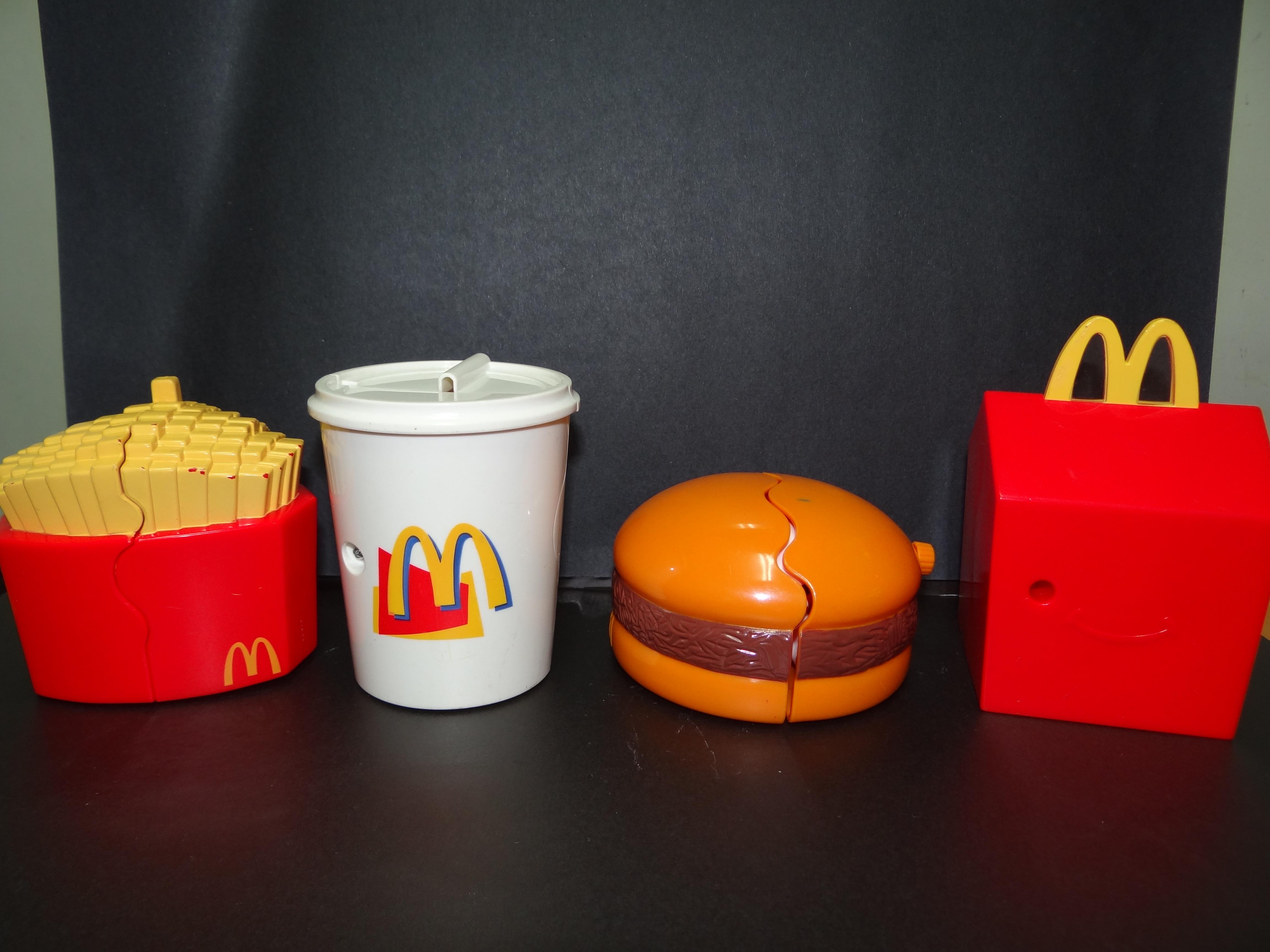 麥當勞玩具_29