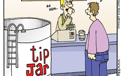 Tip Policy