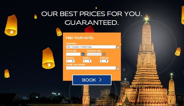 bangkok accor