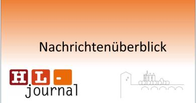 Nachrichtenüberblick -Drogenkurier geschnappt, Wahlkampf, Kletterwald Bad Camberg
