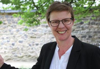 Landtagsabgeordnete Marion Schardt-Sauer FDP