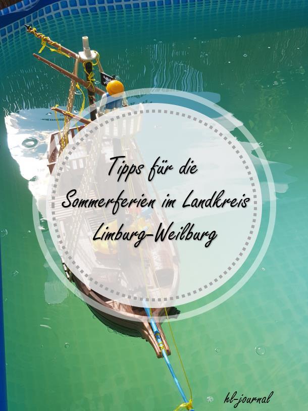 Tipps für die Schulferien in Hessen