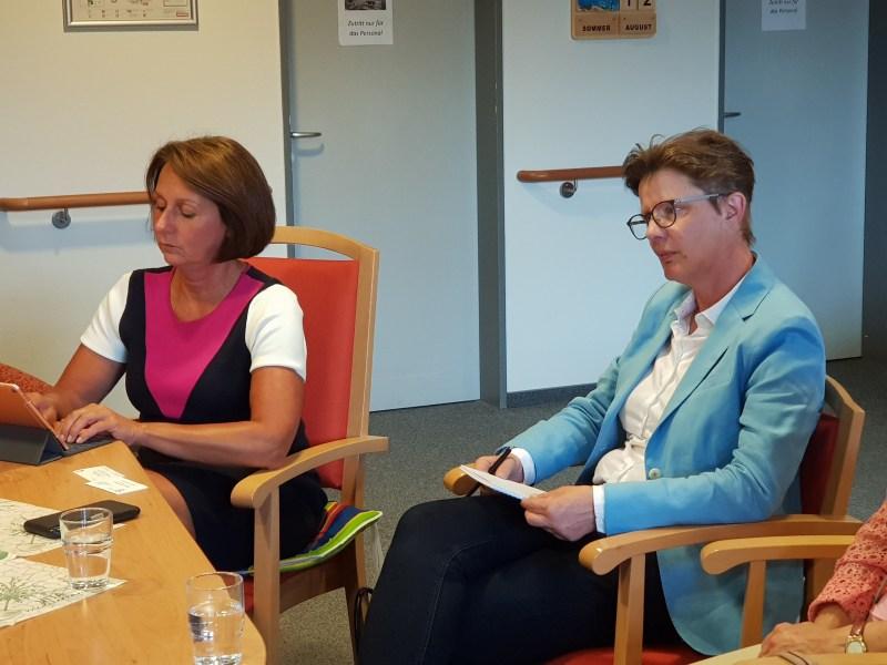 Pflege Herausforderung FDP