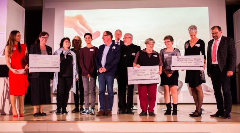 Zweite Stiftungstag Caritasstiftung Limburg