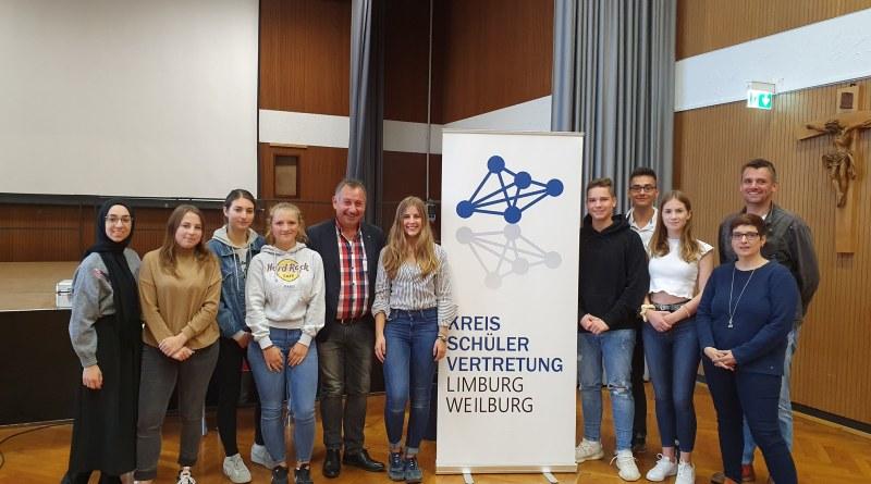 Kreisschülervertretung Limburg Weilburg