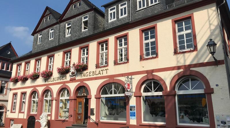 Tourist-Information Weilburg neuer Standort