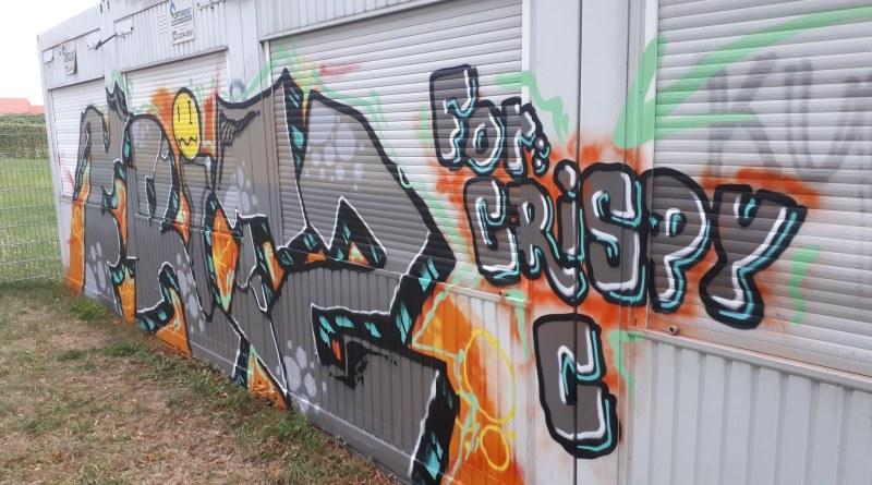 Graffiti Limburg Pressemitteilung