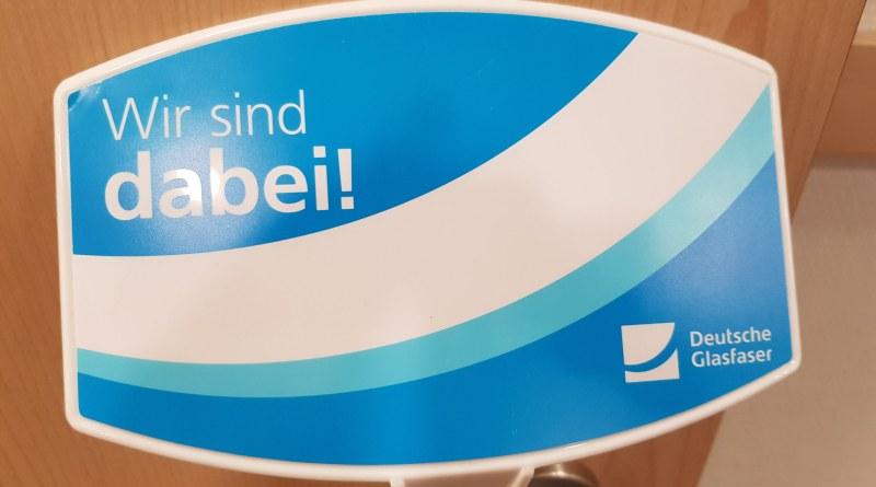 Deutsche Glasfaser Limburg