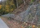 PM Stadt Weilburg – Sicherungen am Ahäuser Weg abgeschlossen