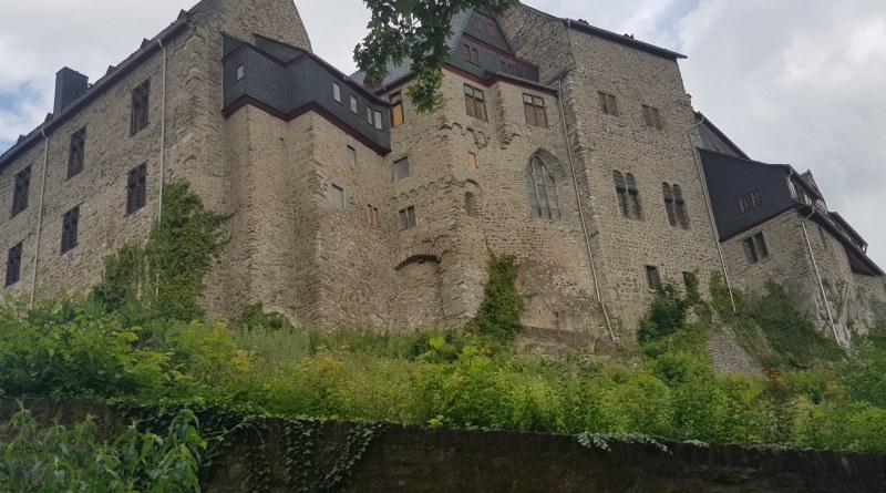 Schloss Limbu