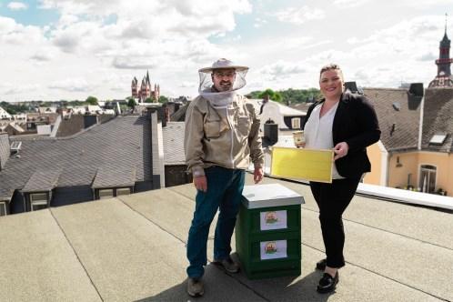 KSK Limburg Nachhaltigkeit