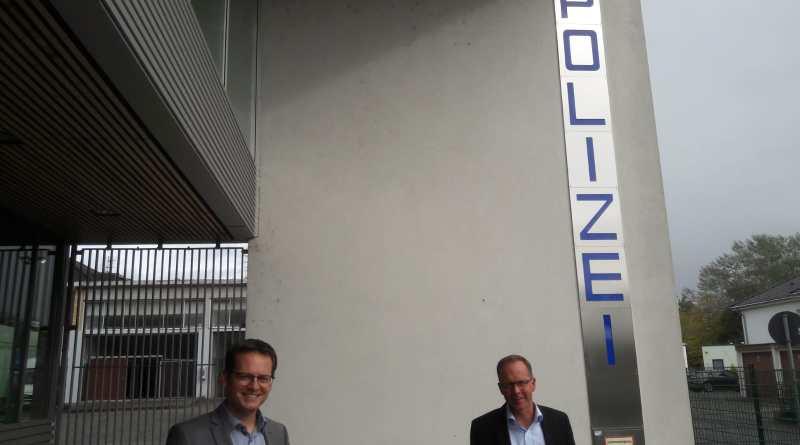 Tobias Eckter Polizeidirektion Limburg