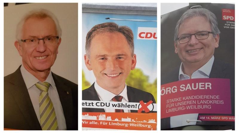 Scheinkandidaten Kommunalwahl