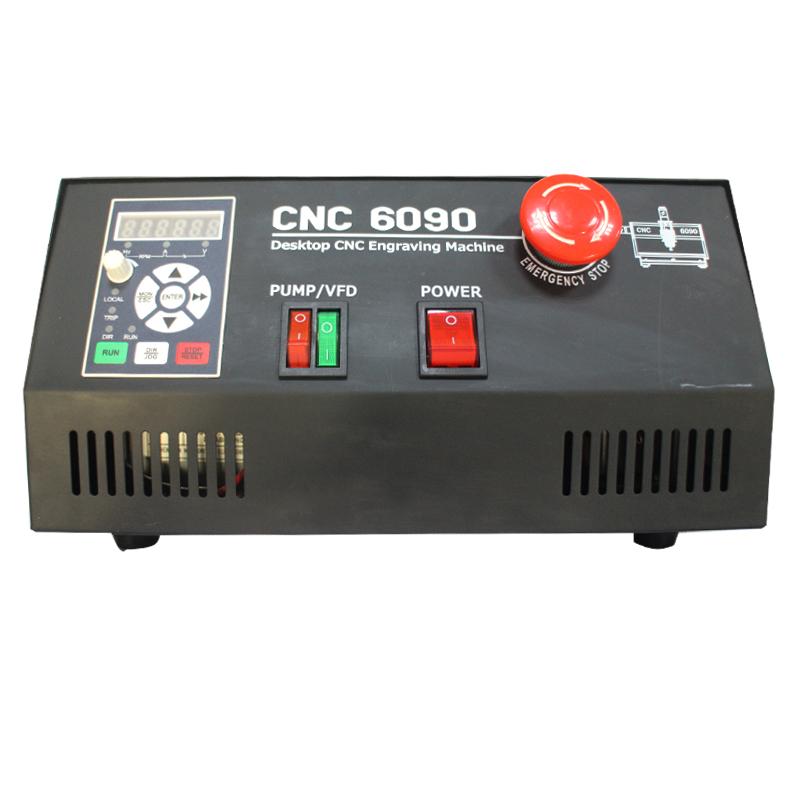 6090 USB 控制箱-3