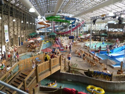 Methodology of Waterpark Feasibility Studies  Hotel  Leisure Advisors
