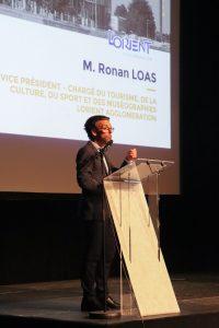 Ronan Loas
