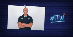 Pierre Prioux en Bleu jusqu'en 2023 !