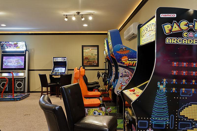 inhome arcade  Harry Lims Photography Blog