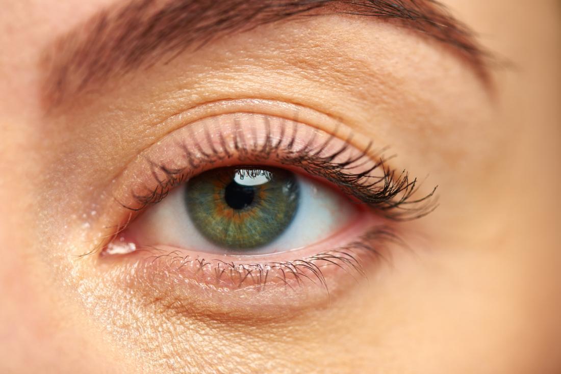 And Color Hair Eyes Olive Skin Hazel