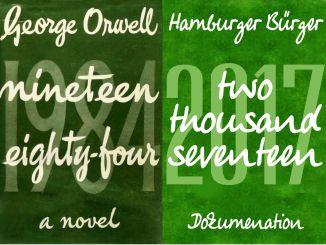 Orwell Vision 1984