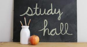 Study Hall @ Talbott Lounge | Newark | New Jersey | United States