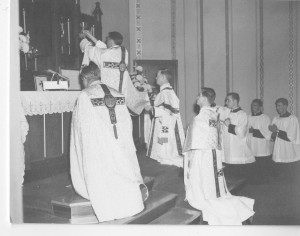 Heinemann Ordination