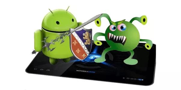 افضل التطبيقات لمكافحة الفيروسات لأجهزة الاندرويد